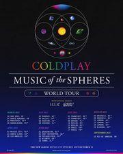 2 Coldplay Tickets Innenraum 02