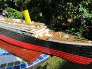 toller Speicherfund von Titanic
