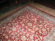 Teppich mit schönen Muster Neu