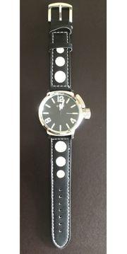 Armband Uhr groß 50mm