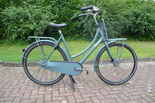 Gazelle PuurNL Damenrad gebraucht 59cm