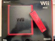 Nintendo Wi Mini m 4