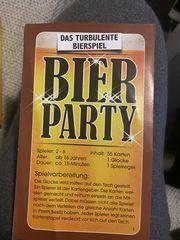 Bier spiel
