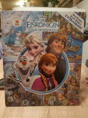 Eiskönigin suchbild Buch