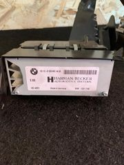Audio-Verstärker Harman Becker BMW 5er