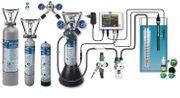 JBL CO2 Anlage komplett neuwertig