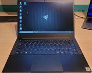 Razee Blade Stealth Gaming Laptop