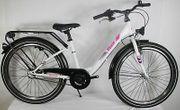 Neuwertiges Mädchen fahrrad 24 Zoll