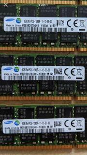 Samsung DDR 3 Ram 16GB