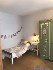 Junior IKEA Kinderbett 70X160 mit