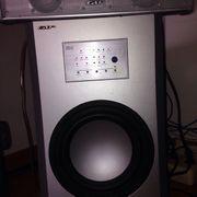 1 Lautsprecher CAT Sound Profile