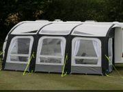 Camp Ace 500 Luft Markise