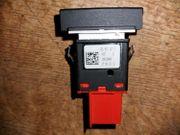 Schalter Skoda Octavia 2012 1Z