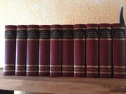 Fackel Lexikon 10 Bände