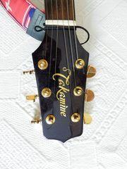 Akustikgitarre Takamine