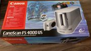 Profi Canon FS 4000 US