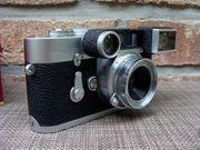 Leitz Wetzlar - Leica M3 Kit