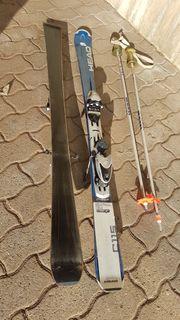 Carving - Ski Head C 115