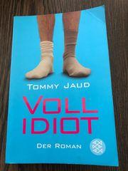 Roman Tommy Jaud
