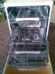 AEG Spülmaschine mit 1 Jahr