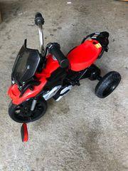 BMW Kinder Motorrad