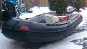 Schlauchboot Groß Pischel Bolero 5