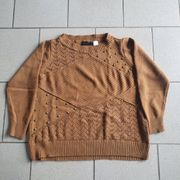 Strickpullover Gr 48 50 XL