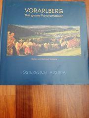 Bücher aus Vorarlberg