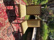 Biedermeier Möbel - Set - 2 Stühle