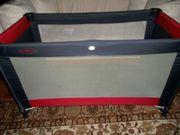 Kinder Reisebett mit Matratze 0-4