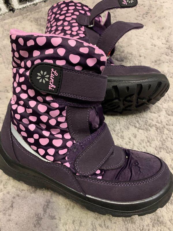 Lurchi Kiko Boots