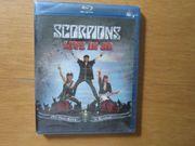 Scorpions - Live in 3D - Get