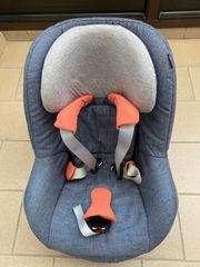 Maxi cosi Pearl Kindersitz für