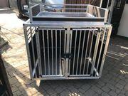 Ei-Li Hunde-Doppelbox