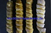 Start Up Projekt Stockbrot Bäckerei