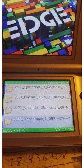 Bild 4 - verkaufe Nindeno DS lite mit - Gremsdorf