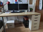 Schreibtisch IKEA