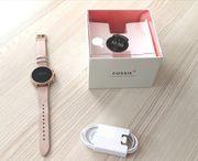 Fossil Smartwatch FTW6015 Venture HR