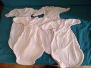 Alvi Innenschlafsack Größe 62 - sehr