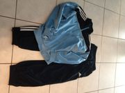 Adidas Trainingsanzug Gr 164