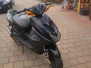 Yamaha YQ50 Aerox