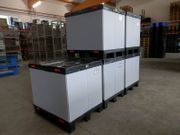Palettenbox BigBox Faltbox 1200x1000x1100mm