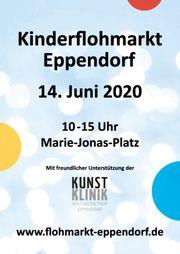 Kinderflohmarkt Eppendorf - Marie-Jonas-Platz 14 06