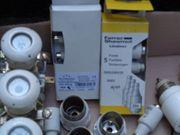 Vorschaltgeräte gebraucht für Leuchtstoffröhren div