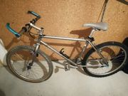 bike zu verkaufen