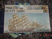 Revell Cutty Sark