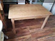 Esstisch Tisch Eiche vintage