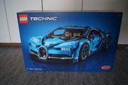 Lego Technic 42083 - Bugatti Chiron -
