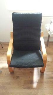 Schöner Ikea Sessel