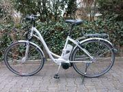 FLYER e-Bike Modell T5 Deluxe